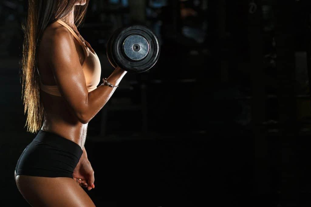 Weight Training Fundamentals