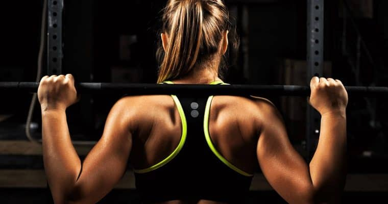 List Of Compound Exercises To Target Every Muscle Group